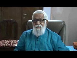 Mr. K N Rao