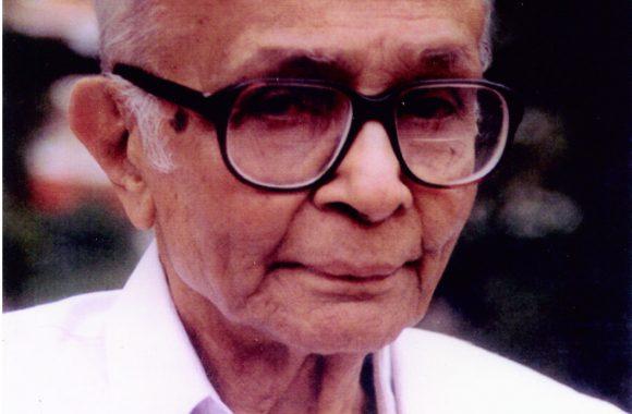 Dr. B. V. Raman