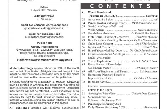 MA Jan 2021 contents